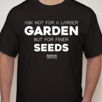 finer seeds
